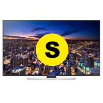 Tv 75 Pulgadas Samsung Uhd 4k Smart Ultimo Model Quad Core V