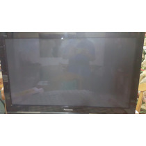 Tv Plasma 42 Panasonic 720p Plasma Hdtv (2008 Model)