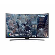 Televisor Samsung Smart Tv Curvo 65 Pulgadas 4k Serie 6700