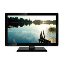 Televisor Led Electrosonic 23.6 Modelo Tel-e011 E019-tled24