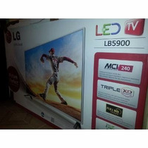 Tv Led Lg Electronics 55 Inch 1080p 120hz Nuevo!!!