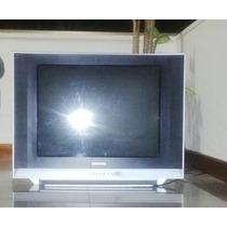 Televisor Pantalla Plana Samsung 29 Pulgadas