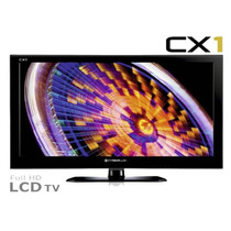 Tv Lcd Cyberlux 32 Cx1 Base Pared / Acepto Cambios Y Mp