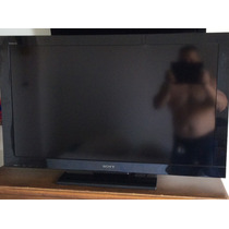 Televisor Lcd Pantalla Plana 40 Pulgada Bravia