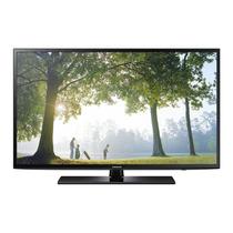 Tv Led Samsung Smart Tv Full Hd 55 Serie 6 Wifi