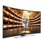 Tv Samsung Curved 65 Pulgadas Serie 9000 4k Uhd Un65hu9000