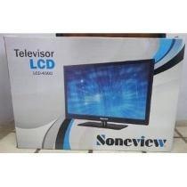 Televisor Soneview Lcd 40