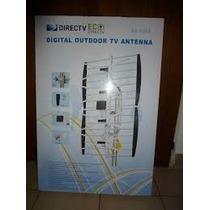 Antena Digital De Television Abierta Cambio