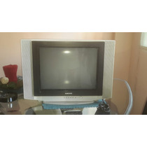 Vendo Tv Samsung De 21 Pulgadas En Perfecto Estado.