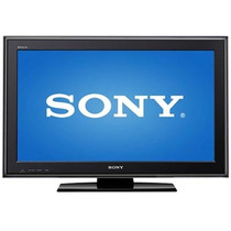Tv Led 32 Sony Bravia Para Repuesto