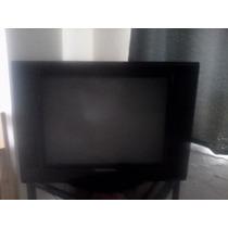Tv Ciberlux De 21 Con Control