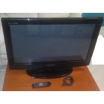 Tv Plasma Daewoo Dpx-32f1 32 Pulgadas Hdmi!