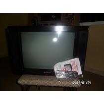Espectacular Televisor De 14 Pulgas Ultraslim