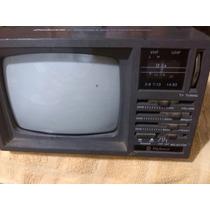 Tv Y Radio Am / Fm Usado
