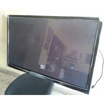 Tv Samsung 3d Plasma 43 Pulg Pl43e490b4fxzp - Para Repuesto