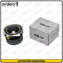 1316 Agudo Tweeter Bala Nuevo Rally 300 Watts 4 Ohms Titanio