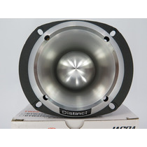 Super Tweeter Bala Distic Audio Dtw47s4 500 Watt Titanium