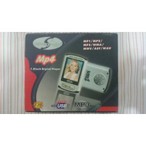 Mp4 Silver Point