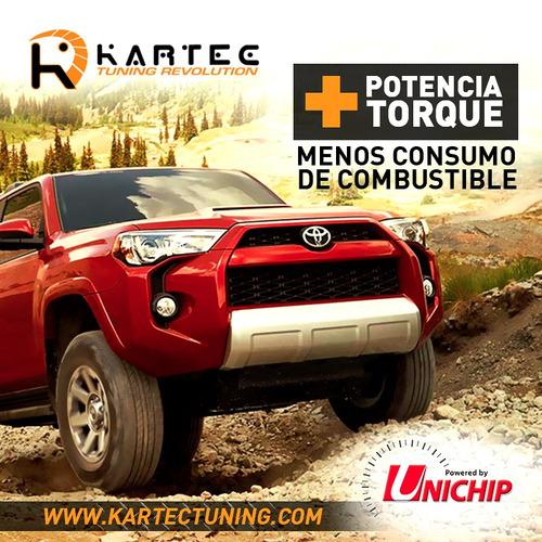 Unichips, Supercargadores, Frenos, Turbo Kit, Headers,