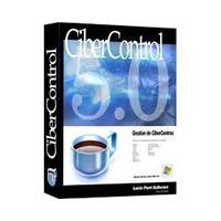 Ciber Control 5.0 Gestor De Ciber