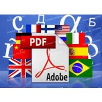 Programa Para Traducir Documentos Pdf A Cualquier Idioma