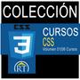 Aprende Css Curs Audiovisuales Volumen 01