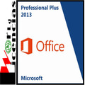 Office Professional Pro Plus 2013 3 Pc Licencia Original