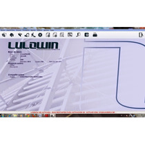 Lulowin Version 11.1 + Base De Datos De Febrero 2015