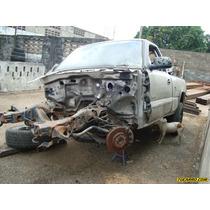 Chocados Chevrolet -
