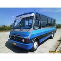 Autobuses Chevrolet