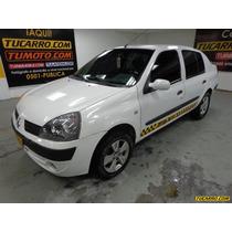 Taxis Renault Sedan