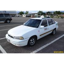 Taxis Daewoo Cielo
