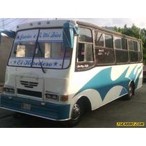 Autobuses Ford