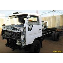 Chocados Toyota Dyna
