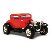 Carro De Coleccion Maisto Ford Modelo A 1929 Escala 1:24