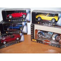 Carros Coleccionables Ferrari Shell