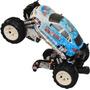 Carro 360° Deformation A Control Remoto ***nuevo***