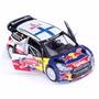 Burago Citroen Total World Rally Team - M.hirvonen .1/32