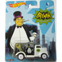 Hot Wheels Batman -