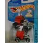 Carro Hot Wheels Snoopy