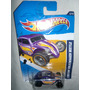 Hot Wheels Custon Volkswagen Beetle Uva