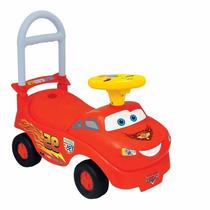 Carrito Montable De Cars