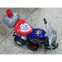 Motos A Bateria Juguete Para Niños Niñas Infantiles