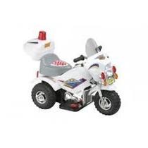 Moto A Batería Juguete Para Niños / Infantiles