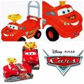 Carro Montable Disney Pixar Cars My First Activity Racer