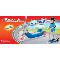 Monopatin Razor Jr. Folding Kiddie Kick Scooter