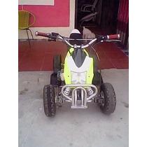 Mini Cuatri Moto 50cc