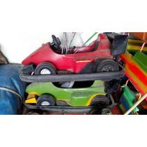 Carros Para Niños A Bateria