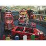 Tren Mecanico Infantil De Feria