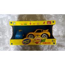 Carro Squeeze And Go Radio Control Remoto Kreisel